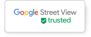Fotógrafo certificado Google Street View Trusted